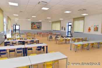 Martinsicuro: pasti in aula, servizio mensa assicurato nella scuola dell'infanzia - Il Martino