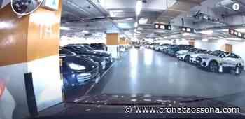 400mila euro per le auto dimenticate nel parcheggio a Trezzano sul Naviglio. - CO Notizie - News ZOOM