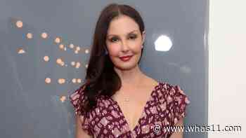 Ashley Judd Says She's 'Getting Back Up' Amid Recovery from Rainforest Fall - WHAS11.com
