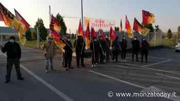 Villasanta, sciopero alla Tagliabue Gomme - MonzaToday