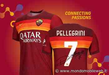 Tiscali UltraInternet: in regalo maglia AS Roma autografata con offerte Fibra e FTTC - MondoMobileWeb.it