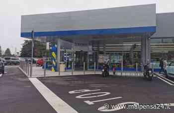 Gallarate, apre il supermercato MD all'ex Fulgor: dieci neo-assunti. E traffico - MALPENSA24 - malpensa24.it