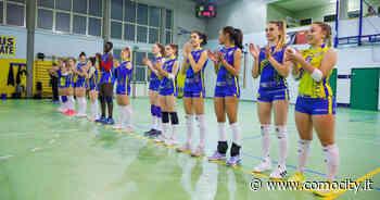 Volley Serie C femminile: Virtus Cermenate 0 - Timec Insubria Gallarate 3 - Como e Lago di Como - ComoCity