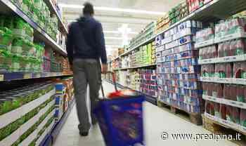 Gallarate, rapina al supermercato. Processo a un poliziotto - La Prealpina