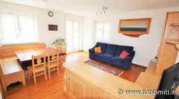 Ampio 2 stanze con doppi servizi e BOX - POVO - il Dolomiti