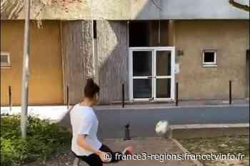 INSOLITE. La lucarne d'Evry, une fenêtre transformée en cage de football affole les réseaux sociaux - France 3 Régions