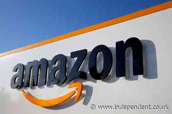 Police investigating after 'hangman's noose' found at Amazon distribution centre construction site