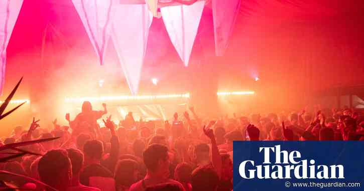 From spaceships to sweat shops to Studio 54: the world's greatest nightclubs