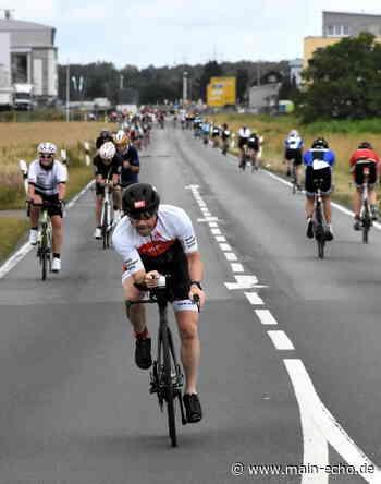 Triathlon in Niedernberg fällt wieder aus - Hoffnung gibt es noch für den Churfranken-Trailrun - Main-Echo