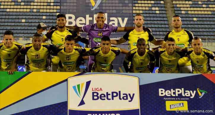 ¡Para la historia! El antirécord con el que Alianza Petrolera se metió en las páginas del fútbol colombiano - Semana