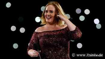 Mit Hilfe von Jennifer Lawrence: Wird Sängerin Adele jetzt Schauspielerin? - it's in TV