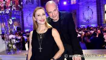 Andrea Sawatzki & Christian Berkel im Interview - Bild der Frau