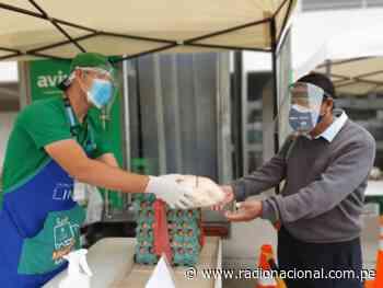 Mercado Móvil ofrecerá productos saludables y baratos en Lurigancho-Chosica - Radio Nacional del Perú