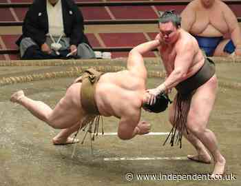 Sumo wrestler dies one month after concussion in case highlighting dangers of sport