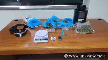 Spaccio di droga: due giovani arrestati a Sarroch e Assemini - L'Unione Sarda.it - L'Unione Sarda