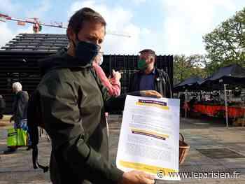 A Draveil, les anti-Tron prêchent sans relâche pour la révocation du maire... malgré les vents contraires - Le Parisien