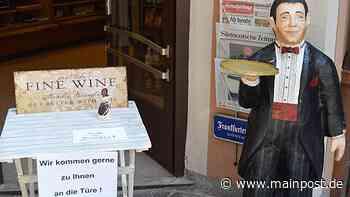 Bad Kissingen: Inzidenzwert liegt am 29. April bei 187,0 - Main-Post