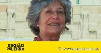 CDU candidata Clementina Henriques à Câmara de Alcobaça - Região de Leiria