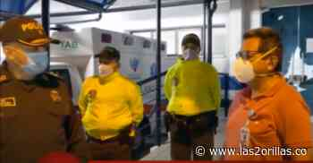 El mafioso que se robó el único respirador que había en Acacías Meta - Las2orillas