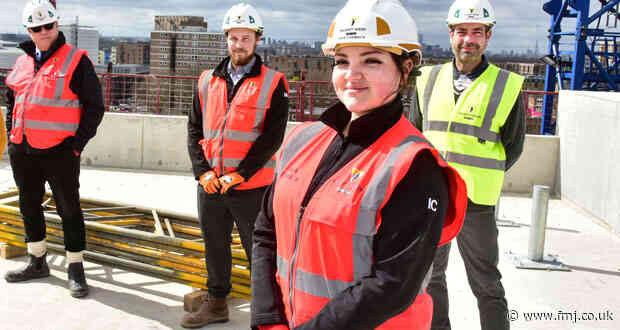 Willmott Dixon named one of UK's best employers for Women