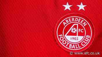 Aberdeen FC and Aberdeen FC Community Trust supports SPFL boycott of social media - afc.co.uk