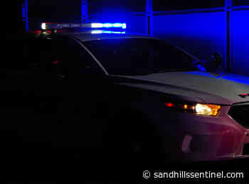 Aberdeen Police investigating armed robbery at Speedway - Sandhill Sentinel