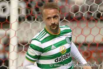 Rangers in transfer hunt for £5million-rated Heerenveen star Joey Veerman - but could lose Ianis Hagi - The Scottish Sun
