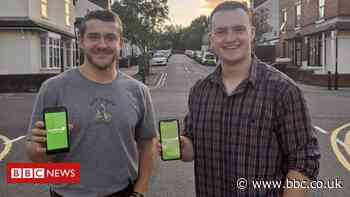 Birmingham medical students create green car-sharing app