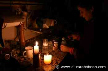 Sectores de Valencia, Naguanagua y San Diego sin luz desde la madrugada - El Carabobeño