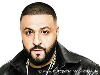 Justin Bieber, Jay-Z und Co. - DJ Khaled: Star-Feuerwerk auf seinem neuen Album - Stuttgarter Nachrichten