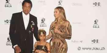 Jay-Z: Seine Kinder dürfen auch normale Jobs machen - Nau.ch
