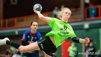 2. Handball-Bundesliga: TSV Nord Harrislee bindet vier Säulen der Mannschaft | shz.de - shz.de