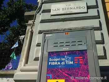 Chiaravalle, il quartiere di Milano senza fibra: «Un buco nero nella città dalle mille luci» - Corriere Milano