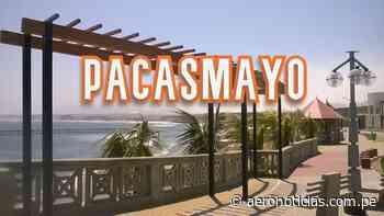 Con Perú Libre se construiría el Aeropuerto Internacional de Pacasmayo para la Agroexportación % - Aeronoticias.com.pe