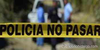 Un muerto tras accidente en Mixquiahuala - Criterio Hidalgo
