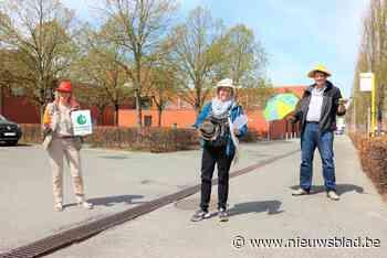 Gezinsbond start feestjaar met leuke zoektocht (Eeklo) - Het Nieuwsblad