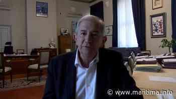 Problème de fibre? La mairie de Marignane attend vos courriers - Marignane - Economie - Maritima.info