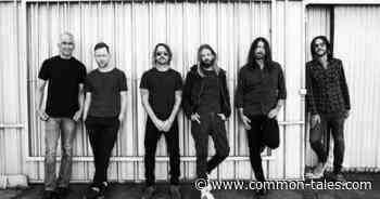Foo Fighters – Berlin-Konzert wird in den Sommer 2022 verlegt - common-tales.com