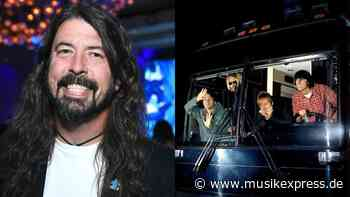 """Foo Fighters und Dave Grohl: Neue Doku """"What Drives Us"""" – Trailer hier ansehen - Musikexpress"""