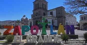 Estas vacaciones de verano visita Ameca del Río - Telediario Guadalajara