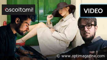 Peppe Lana, Joe Romano e Deborah Bontempi dal mio canale Telegram e We have a Dream - OptiMagazine