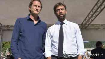Exor-Juventus, Andrea Agnelli sul filo di lana - News-Sports