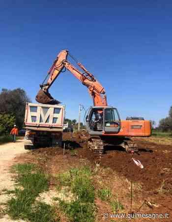 Al via i lavori per completare la Circonvallazione - Qui Mesagne