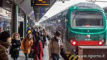 Disinnesco bomba: Segrate chiude la stazione, treni sospesi tra Lambrate e Pioltello - IL GIORNO