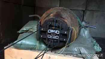 Treni fermi per tutta la mattina: c'è una bomba di 500 libbre da disinnescare (e spostare) - MilanoToday.it