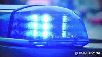 Verkehrsunfall in Holm: Zusammenstoß bei Überholmanöver: Pinneberger schwer verletzt | shz.de - shz.de