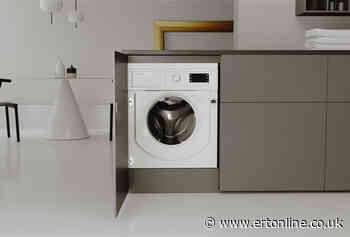 Whirlpool launches large capacity integrated washing machines and washer dryers