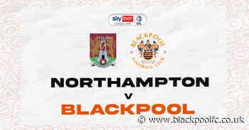Preview: Northampton (A)