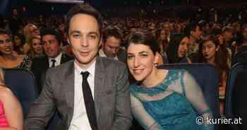"""""""Big Bang Theory""""-Star Mayim Bialik: Was die Arbeit mit Jim Parsons so besonders machte - KURIER"""