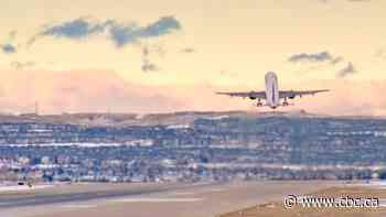 Popular plane-spotting areas near Calgary airport closed to public access